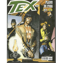 Gibi Tex Willer #462 - Usado - Editora Mythos - Bonellihq