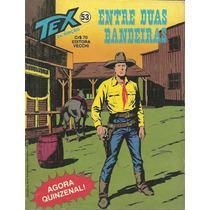 Gibi Tex #53 - 2ª Edição - Vecchi - Gibiteria Bonellihq