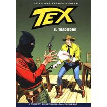 Tex Collezione Storica A Colori #9- Importada - Redwood