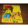 Tex Primeira Edição Nº 41 Ano:1974 Editora Vecchi Original