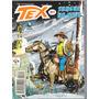 Tex N° 311 Editora Globo Sangue Na Neve
