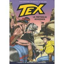 Tex Collezione Storica A Colori 222 - Bonellihq Cx 81