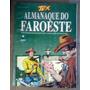 Tex Almanaque Do Faroeste Nº 1 - O Matador De Indios / Gibi.