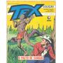Tex Coleção Nº 12 O Pacto De Sangue Ed. Globo 1988