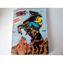 Gibi Tex Nº 82 ( 2ª Edição) Pat , O Irlandês Vecchi