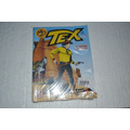 Tex O Totem Misterioso N°1- Editora Bonelli-
