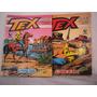 Tex - Faroeste- Coleção E Comics Mercado Livre