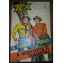 Gibi Tex Ano 1 Nº 12 - Editora Vecchi 1972 Primeira Edição