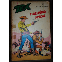 Gibi Tex Ano 2 Nº 16 - Editora Vecchi 1972
