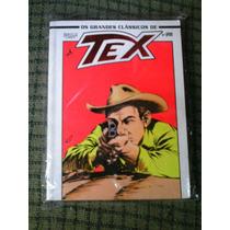 Os Grandes Classicos De Tex N. 28 - Ed. Mythos