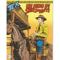 Tex Nuova Ristampa 208 - Sbe - Bonellihq Cx 92