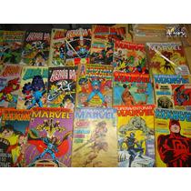 Heróis Da Tv Nº 60 - Os Vingadores / Thor / Dr. Estranho