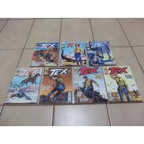 Tex Coleção - Lote Com 14 Gibis - Bom Estado