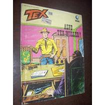 Gibi Tex N 233 De 1989 Alvo Tex Willer