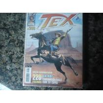 Revista Tex Coleção Nº 200