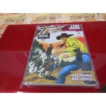 Revista Tex - A Fera Humana