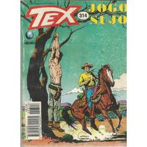 Gibi Tex #314 - Gibiteria Bonellihq