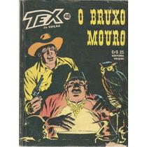 Gibi Tex 40 - Gibiteria Bonellihq