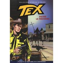 Tex Collezione Storica A Colori 114 - Bonellihq Cx 81