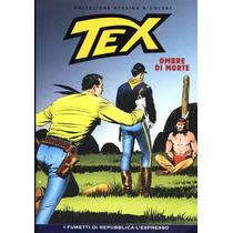 Tex Collezione Storica A Colori 10 - Bonellihq Cx 81