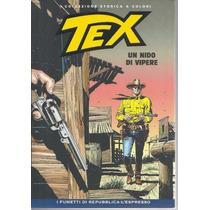 Tex Collezione Storica A Colori 256 Gibiteria Bonellihq Cx98