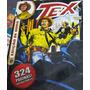 Tex - Edição De Ouro - Os Fanáticos Do Tigre Negro N° 37