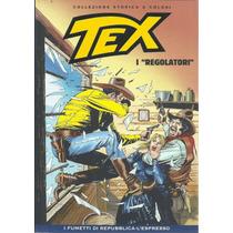 Tex Collezione Storica A Colori 250 - Bonellihq Cx119