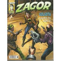 Gibi Mythos: Zagor #26 Bonelli Comics - Gibiteria Bonellihq