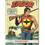 Zagor Nº 28 Riverpoint - Record