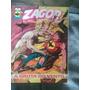 Zagor 52 - Editora Record - Ano 1994