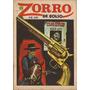 Zorro De Bolso 22 Nov/74 Ebal