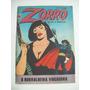 Zorro Capa E Espada Nº 47 - Franco De Rosa E Seabra - Ebal