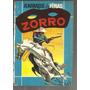 Almanaque De Ferias Zorro 1973 Ebal Faroeste