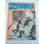 Zorro Extra Capa E Espada Nº 2 - Ebal - Nadaud & Pape - 1975
