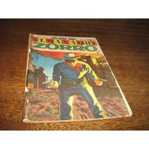 Almanaque Do Zorro Ano:1969 Editora Ebal Original