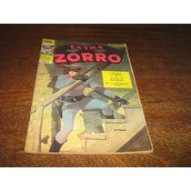 Zorro 3ª Série Nº 3 Novembro/1970 Editora Ebal Original