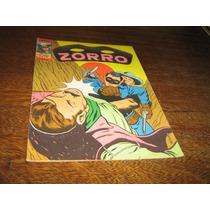 Zorro 3ª Série Nº 74 Outubro/1976 Editora Ebal Original