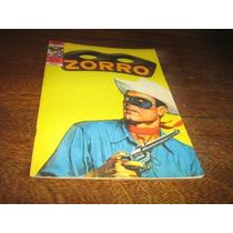 Zorro 3ª Série Nº 76 Dezembro/1976 Editora Ebal Original