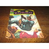 Zorro 3ª Série Nº 40 Dezembro/1973 Editora Ebal Original
