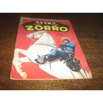 Zorro 2ª Série Nº 87 Julho/1969 Editora Ebal Original