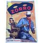 Zorro Nº 54: A Ponte Do Vale Fantasma - 1966 - Ebal