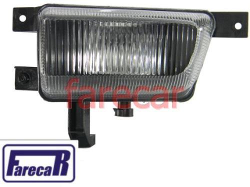 Farol Milha Neblina Parachoque Astra 99-02 98-01 Hatch Sedan