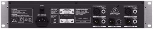 Fbq3102 Equalizador Behringer Ultragraph Pro Fbq 3102