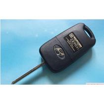 Chave Hyundai I30 - Qualidade Original