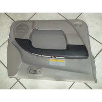 Forro Porta Mitsubishi L200 Triton Diant. L.e