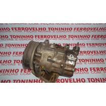 Compressor Ar Peugeot 206 207 307 C3 Clio
