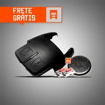 Frete Grátis - Kit Capa Chave Gm - Astra/corsa/celta/prisma/