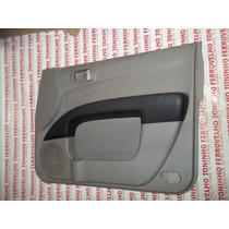 Forro Porta Diant L.d Mitsubishi L200 3.2 Original
