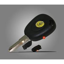 Chave C/ Chip Code Renault Clio / Symbol