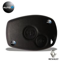 Capa Telecomando Renault Reparo Alarme Logan Sandero 2011